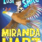 BOOK REVIEW: The Girl with the Lost Smile written by Miranda Hart and illustrated by Kate Hindley