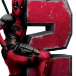 MOVIE: DEADPOOL 2