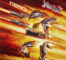 MUSIC: JUDAS PRIEST – Firepower