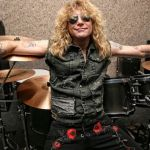 Former GUNS N' ROSES Drummer STEVEN ADLER brings ADLER'S APPETITE to Australia in May!