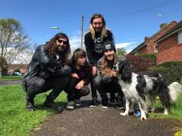 THE BENNIES ADD WA SHOWS TO THEIR NATURAL BORN CHILLERS TOUR