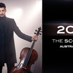 2CELLOS ANNOUNCE 2018 AUSTRALIA & NEW ZEALAND TOUR DATES