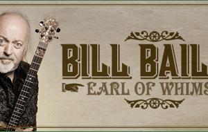 BILL BAILEY ANNOUNCES THE EARL OF WHIMSY AUSTRALIAN TOUR 2018