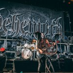 LIVE: BEHEMOTH – May 27, 2018