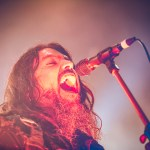 LIVE: MACHINE HEAD – Perth, 24 July, 2018