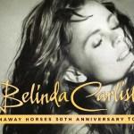 BELINDA CARLISLE – 2019 AUSTRALIAN TOUR