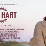 BETH HART ANNOUNCES AUSTRALIAN TOUR