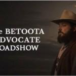 THE BETOOTA ADVOCATE ANNOUNCES AUSTRALIAN TOUR