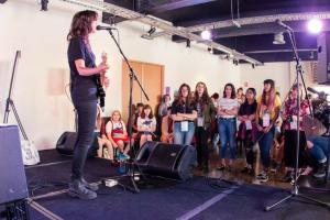 WAM Announces First Ever WA Girls Rock! Camp