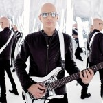 JOE SATRIANI TOURING AUSTRALIA IN NOVEMBER