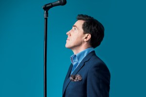 ROB BRYDON TOURING AUSTRALIA FOR FIRST TIME WITH HIS LIVE SHOW I AM STANDING UP