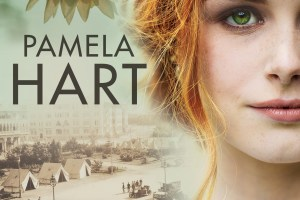 BOOK REVIEW: The Desert Nurse by Pamela Hart