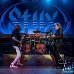 LIVE: STYX – August 2, 2018
