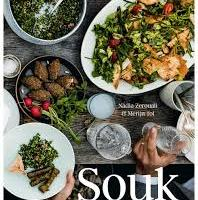 COOKBOOK: SOUK by Nadia Zerouali & Merijn Tol