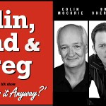WHOSE LINE IS IT ANYWAY – AUSTRALIAN TOUR 2018