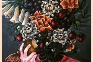 MUSIC REVIEW: COVET – effloresce