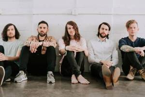 MAYDAY PARADE Announce Australian and New Zealand Shows