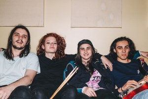 SCARLET DRIVE – PERTH ALT ROCKERS RELEASE NEW MUSIC VIDEO 'SAD ROBOT' + ANNOUNCE UPCOMING DEBUT EP RELEASE + NATIONAL TOUR DATES