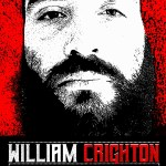 WILLIAM CRIGHTON Empire Tour 2018 with special guest TIMOTHY NELSON