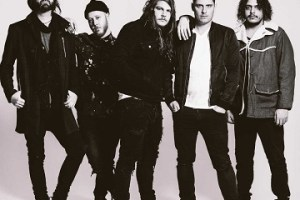 10 Quick Ones with BRETT EMMONS of THE GLORIOUS SONS – September 2018