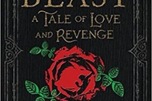 BOOK REVIEW: Beast – A Tale of Love and Revenge by Lisa Jensen