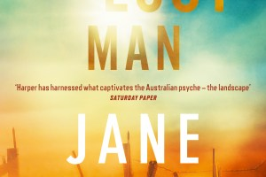 BOOK REVIEW: The Lost Man by Jane Harper
