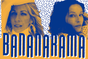 BANANARAMA SET TO RETURN TO AUSTRALIA IN FEBRUARY 2019