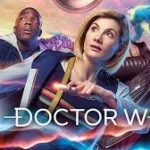 TV REVIEW: DOCTOR WHO – THE WOMAN WHO FELL TO EARTH