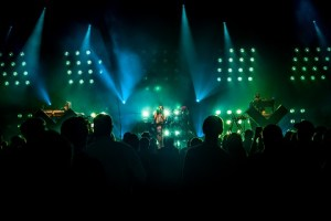LIVE: CHVRCHES – October 15, 2018