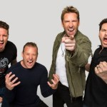 NICKELBACK to Feed The Machine on Australian East Coast tour
