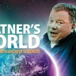 LIVE REVIEW: WILLIAM SHATNER: SHATNER'S WORLD – Perth, 8 Oct, 2018