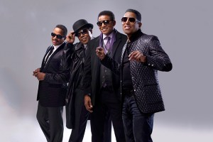 THE JACKSONS, KOOL & THE GANG, THE POINTER SISTERS, VILLAGE PEOPLE, SISTER SLEDGE + MORE TAKE THE CELEBRATION AROUND AUSTRALIA