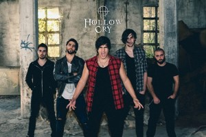 10 Quick Ones with XAVI STRIFE of HOLLOW CRY – October 2018