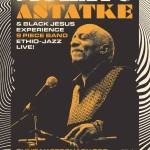 Ethio-Jazz Legend Mulatu Astatke to tour Perth