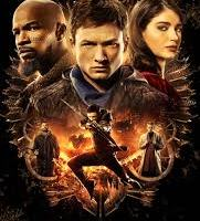 MOVIE REVIEW: ROBIN HOOD