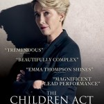 MOVIE REVIEW: THE CHILDREN ACT (as part of the Mini British Film Festival)