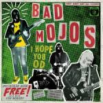 "Swiss speed punks, Bad Mojos, fight the law and beat it on the video for ""Commit A Crime"""