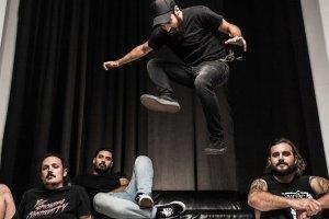 Greek Rockers 1000Mods Announce First Ever Australian Tour