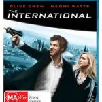 DVD REVIEW: THE INTERNATIONAL
