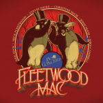 FLEETWOOD MAC ANNOUNCE AUSTRALIAN TOUR