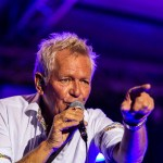 LIVE: ICEHOUSE – Fremantle Prison, 27 Jan, 2019