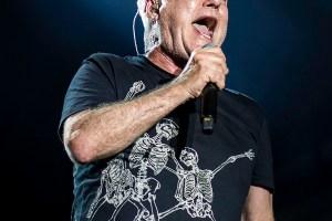 LIVE: RED HOT SUMMER TOUR (Barnes, Jett, Living End, Diesel & more), Perth – 13 Jan, 2019