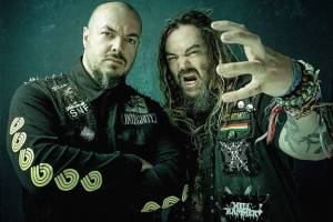 MAX & IGGOR CAVALERA Announce 'Beneath The Remains And Arise' Australian Tour