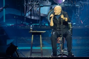 LIVE: Phil Collins – Perth, 28 Jan, 2019