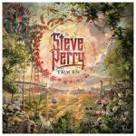 CD REVIEW: STEVE PERRY – TRACES