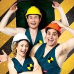 PERTH FRINGE FESTIVAL REVIEW: TRASH TEST DUMMIES