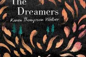 BOOK REVIEW: The Dreamers by Karen Thompson Walker
