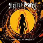 MUSIC REVIEW: STEPHEN PEARCY – View To A Thrill
