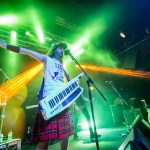 LIVE: ALESTORM – Perth, 6 Feb, 2019