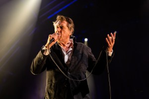 LIVE: BRYAN FERRY with I'm Talking, The Models and Stephen Cumming – Perth, 21 Feb, 2019